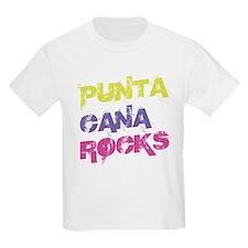 Punta Cana Rocks! T-Shirt