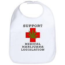medical marijuana legalization Bib