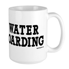 Waterboarding-capmug Mugs