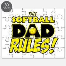 This Softball Dad Rules copy.png Puzzle