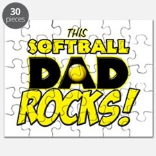This Softball Dad Rocks copy.png Puzzle