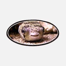 Helaine's Blowfish (Pufferfish ) Patches