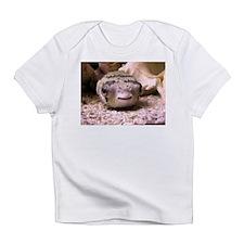 Helaine's Blowfish (Pufferfish ) Infant T-Shirt