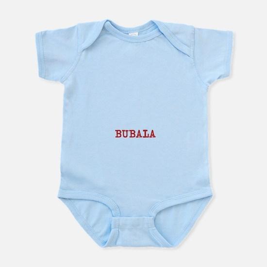 BUBALA Infant Bodysuit