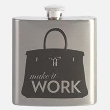 Project Runway Flask