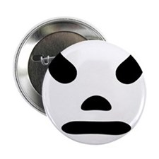 "El Santo 2.25"" Button"