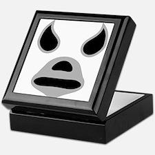 El Santo Keepsake Box