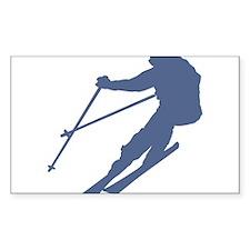 ski Stickers