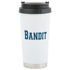 Bandit Travel Mug