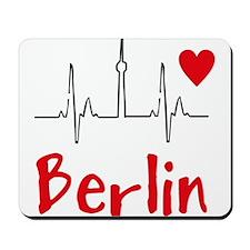 Berlin Mousepad