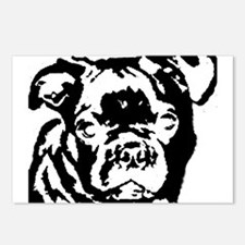 bugg_bw.jpg Postcards (Package of 8)