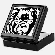 bugg_bw.jpg Keepsake Box
