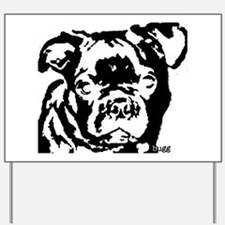 bugg_bw.jpg Yard Sign