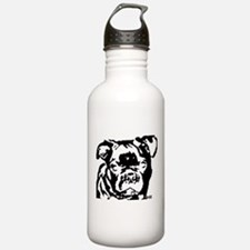 bugg_bw.jpg Water Bottle