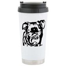 bugg_bw.jpg Travel Mug