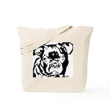 bugg_bw.jpg Tote Bag