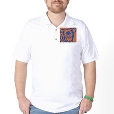 bugg_2tone_type1.jpg T-Shirt