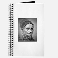 Lucretia Mott Journal