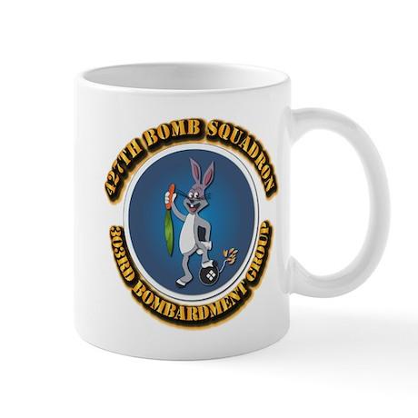 AAC - 427 BS - 303BG Mug