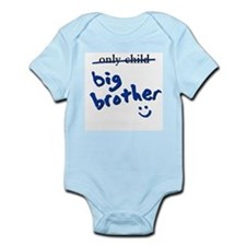 only_child_brother Body Suit