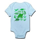 Dinosaurs Clothing