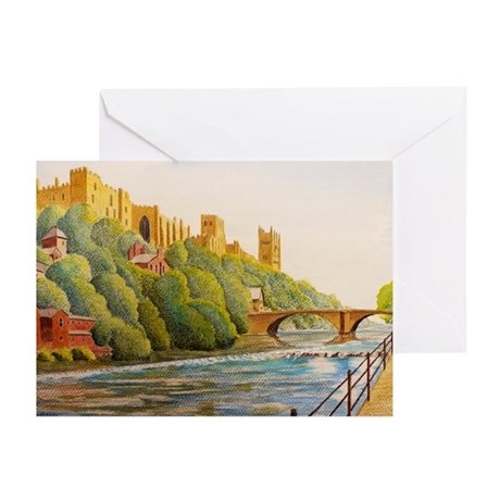 Durham Cathedral Greeting Cards (Pk of 20)