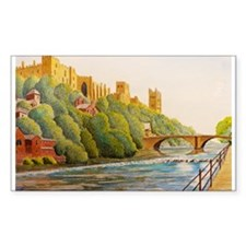 Durham Cathedral Decal