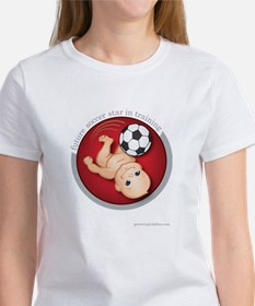 3-soccerbaby T-Shirt