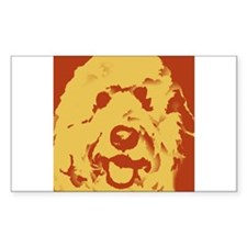 goldenDoodle_2tone_type1.jpg Decal