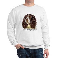 English Springer Spaniel Gift Sweatshirt