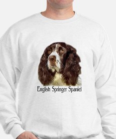 English Springer Spaniel Gift Sweatshirt