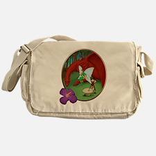 Fairy Quest Messenger Bag