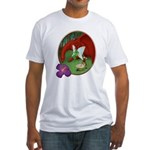 Fairy Quest Fitted T-Shirt