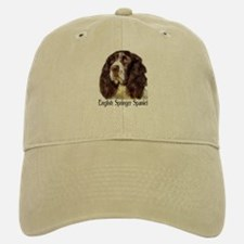 English Springer Spaniel Gift Baseball Baseball Cap