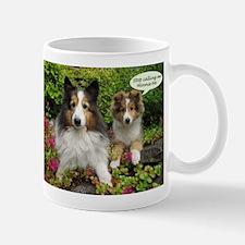Minny Me Mug