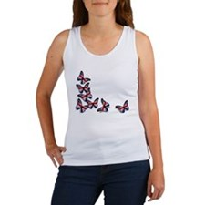 Butterflies Women's Tank Top