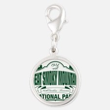 Great Smoky Mountains National Park Silver Round C