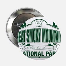 """Great Smoky Mountains National Park 2.25"""" Button"""