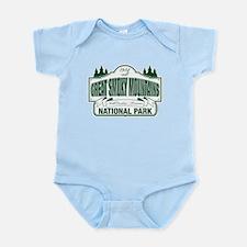 Great Smoky Mountains National Park Infant Bodysui