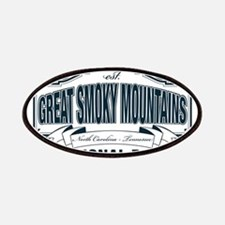 Great Smoky Mountains National Park Patches