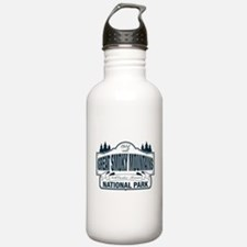 Great Smoky Mountains National Park Water Bottle