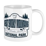 Great Smoky Mountains National Park Mug