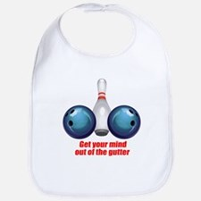 Get your Mind out of the Gutter (blue).png Bib