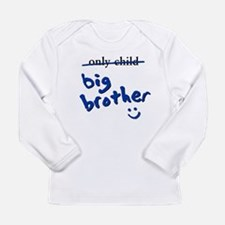 only_child_brother Long Sleeve T-Shirt