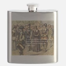 Mary Dyer Flask