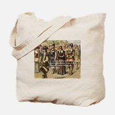 Mary Dyer Tote Bag