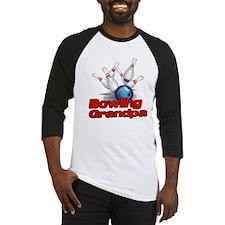 Bowling Grandpa strike).png Baseball Jersey