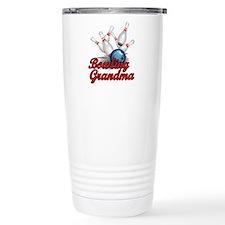 Bowling Grandma (strike).png Travel Mug