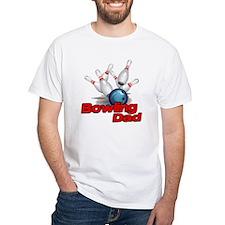 Bowling Dad Shirt