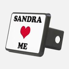 Sandra Loves Me Hitch Cover